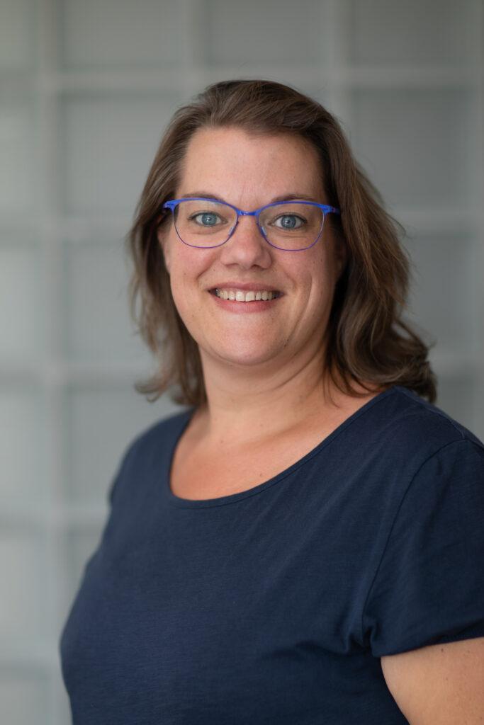 Marijke Langenberg