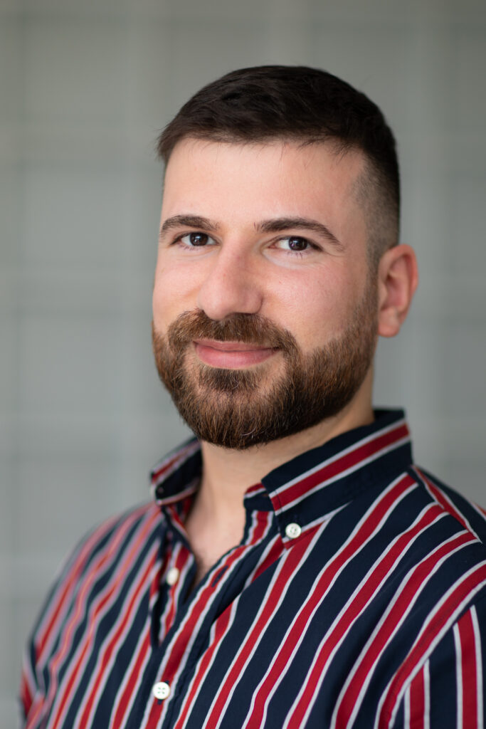 Daniel Cakici